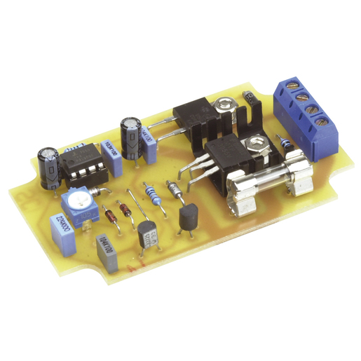 Nitrous Fuel Mixture / Motor Speed Controller