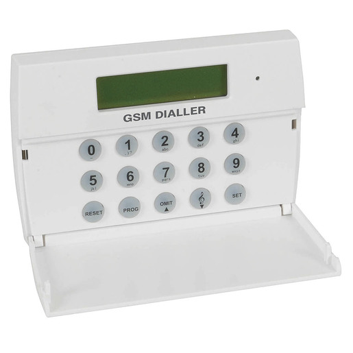 GSM Interface Module for LA-5368 Alarm System