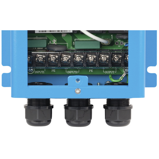 Mains Auto Transfer Switch
