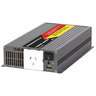 800 Watt 12VDC to 230VAC Pure Sine Wave Inverter