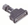 9 Pin IP67 D-Sub Connector