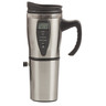 Travel Mug with Built-in Heater