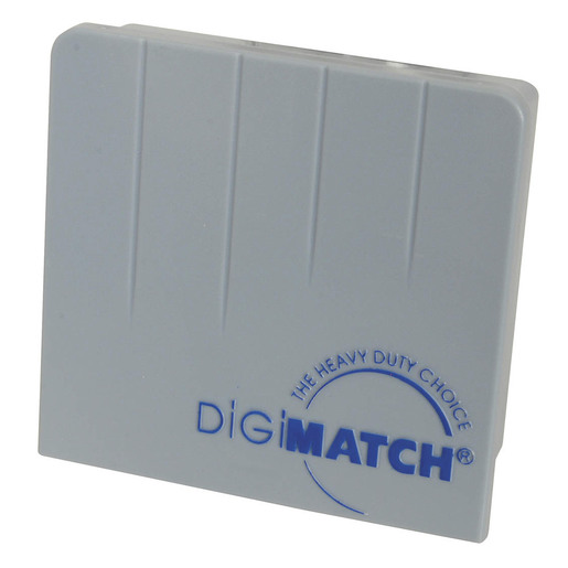 Digimatch UHF/VHF Diplexer with DC Bypass