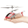 Mini 3 Channel RC Helicopter with Gyroscope
